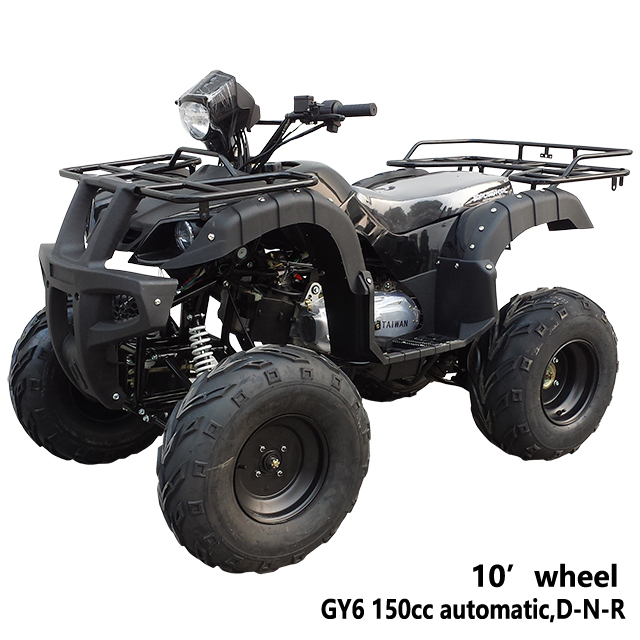 High quality 150cc automatic clutch adult sports ATV