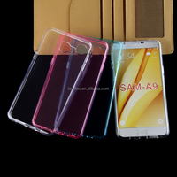 New mobile phone plastic cover Smooth waterproof seal for SAMSUNG SAM-A9
