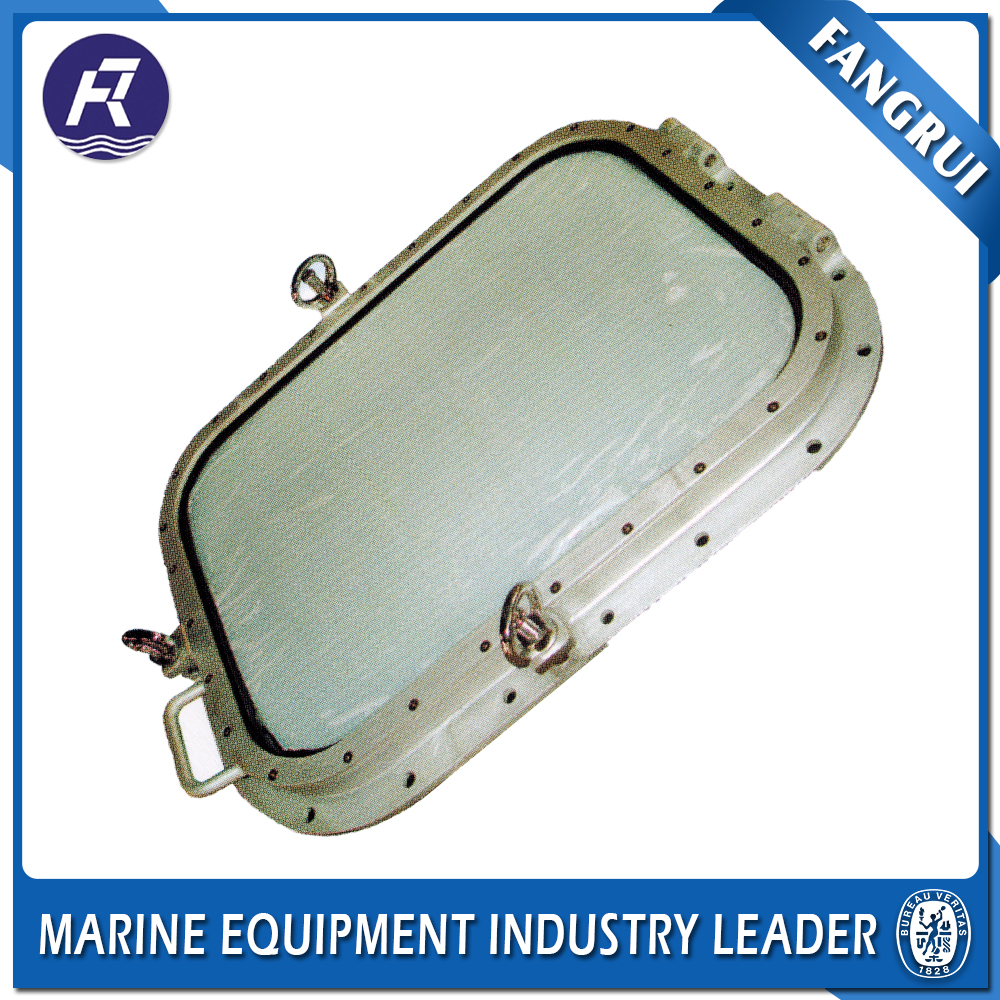 Good Supplier Boat Steel Window Marine Stainless