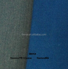 Nomex/Lenzing FR fabric , Aramid/Viscose FR fabric