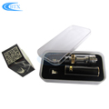 Alibaba trends hot new product e cig evod vaporizer box mod mini Vaporizer Tank Pen