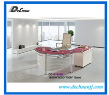Plexiglass Lightweight Computer Desk For Malaysia