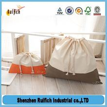 Promotional drawing string shoe bag,soccer shoe bag,bags and shoes