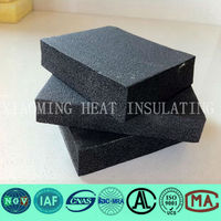 good elasticity low price rubber foam insulation board