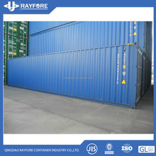 40ft new container 40HC high cube new dry container