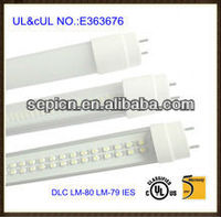 led tube lighting t8 ul/cul replace daylight lamp lamp indoor used