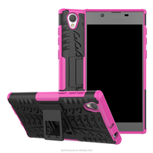 Cute skidproof armor shell for Sony Xperia L1 /E6 plastic case