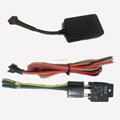 china hot selling GPRS GSM car GPS tracker