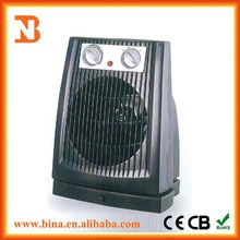 Cheap blow bladeless fan heaters for sale