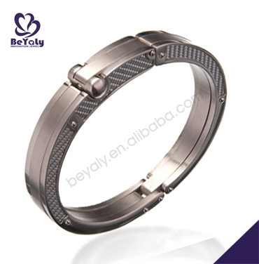 wholesale mens stainless steel custom string bracelets