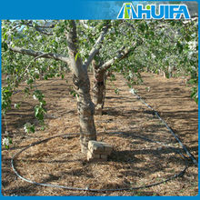 Tree Drip Irrigation for fruit orchard