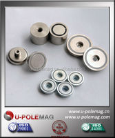high quality popular monopole Super Strong Magnet
