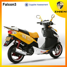 ZNEN Motor-- Falcon3 125CC scooter 150cc scoter EEC EPA DOT China cheap Scooter