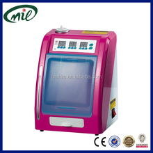 Dental lab cleaning and maintenace of dental handpiece machine tool cleaning lubricate system