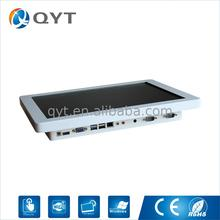 Factory wholesale resistive touch screen panel mount pc OEM&ODM service