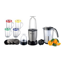 3 in 1 vegetable and fruit mixer with chopper