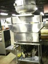 Tunnel Oven Holman Electric wire belt like new