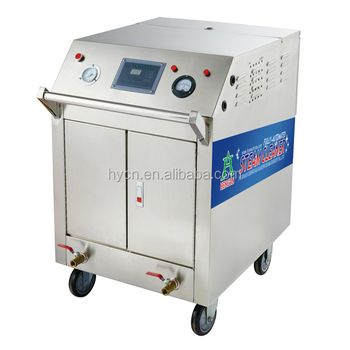 HF3090 30KW High Efficiency Industrial Steam Cleaner