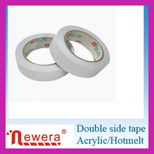 Hot Selling double sided tissue tape roll
