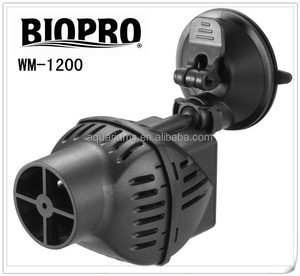 BIOPRO Brand aquarium tank submersiable wave makers Factory Directly