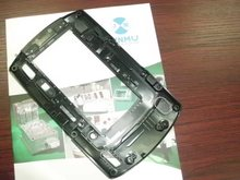 Mobile phone mould accessory
