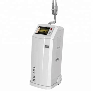 OEM/ODM vertical CO2 fractional laser / Fractional Co2 Laser ENT/dental laser machine