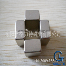 CUSTOMIZED STRONG BLOCK NEODYMIUM MAGNETS FOR MOTOR GENERATOR USE FOR HOT SALE