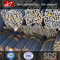 Wholesale BS4449 standard 500B grade good quality square bar steel bar iron bar with stock