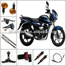 Bajaj DISCOVER 135 motorcycle accessories
