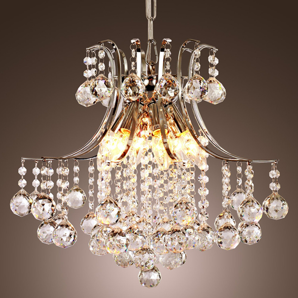 Crystal Chandelier Lighting Crystal Chandelier Modern