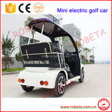 Electric car / led car headlight
