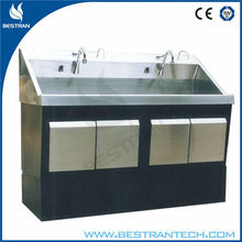 BT-WSK06 304 Stainless Steel Hospital Medical hand washing modern sink