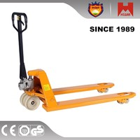 Hydraulic Hand Pallet Truck construction stationary vertical lift tables