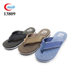 custom printed High-quality zori sexy men slipper fashion flipflop
