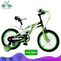 China Wholesale Cheap Child bicycle sport boys bikes 18 16 14 12inch/children bicycle for 3 4 8 10 years old bicycle