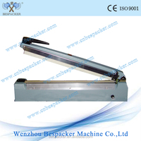 Home use sealing machine for food packing
