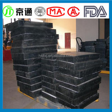 volume large profit small rubber block in short supply