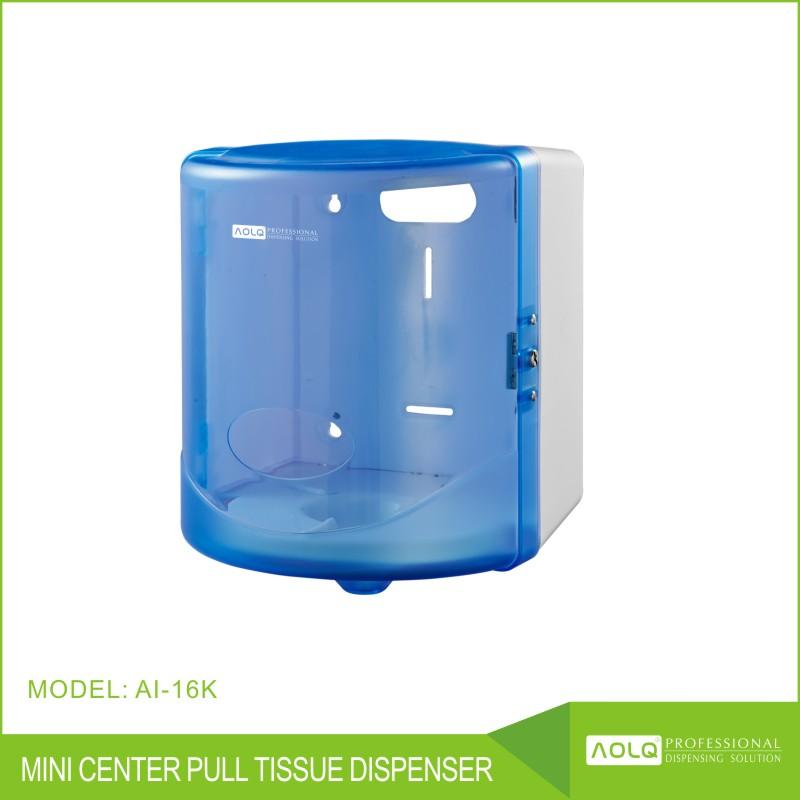 Manual Paper Towel Dispenser