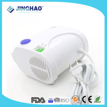 Handheld Pocket Piston Atomizer Inhaler Nebulizer