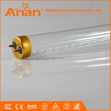 Chinese Gold Suppliers 36W Glass Material 4ft led tube light