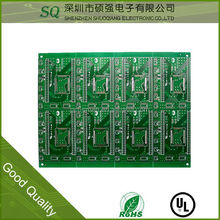 air conditioning pcb board and electronic bluetooth pcb circuit & usb card reader pcb