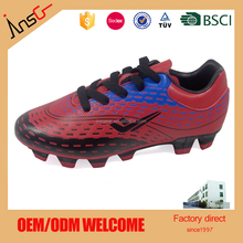 men outsole spike custom wholesale professional soccer shoes