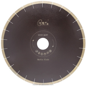 14inch China Premium quality Diamond Saw Blade supplier for stone cutting