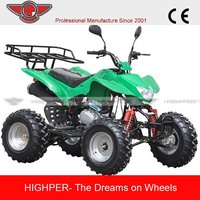 Cheap Price 200cc quad atv 4x4 utility atv / ATV012