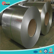 China Manufacture density of galvanized steel coil