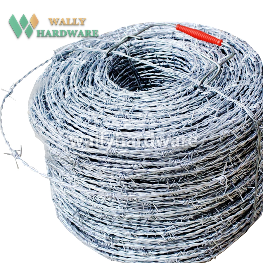 Wire Fencing Barbed Wire, Wire Fencing Barbed Wire Suppliers and ...