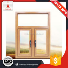 Factory best sell single sash casement french window