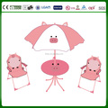 garden set ( 2 chair 1 table 1 umbrella)2017