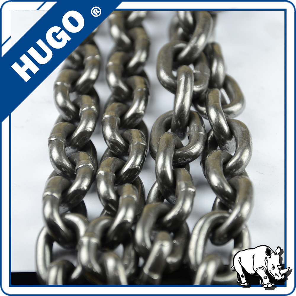 Grade 80 Alloy Steel Load Chain