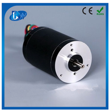 long working life 24V 25W brushless dc motor in China